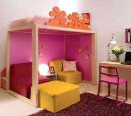 Purple Bedroom Rug