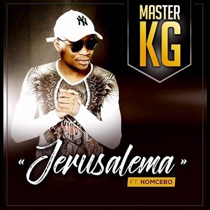 Kg Master Nomcebo Feat Jerusalema Burna Boy