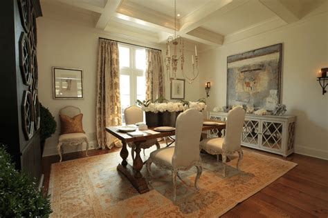 How To Decorate A Room For A - how to decorate a buffet table in dining room