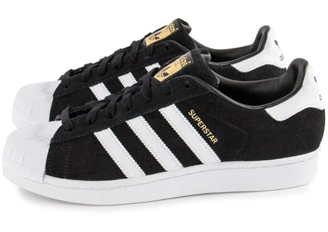 balance slip on shoes adidas superstar suede chaussures homme chausport