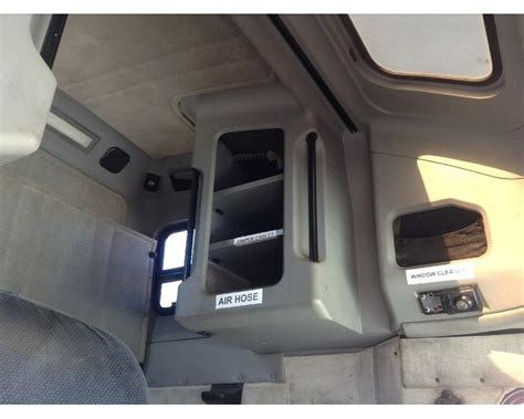 semi truck sleeper cabinets 2001 freightliner fld120 sleeper cabinet for sale sioux