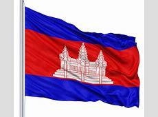 Cambodia Flag printable flags
