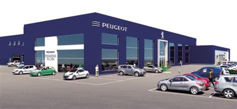 Peugeot Garage Goes by Pta Goes Refoportaal