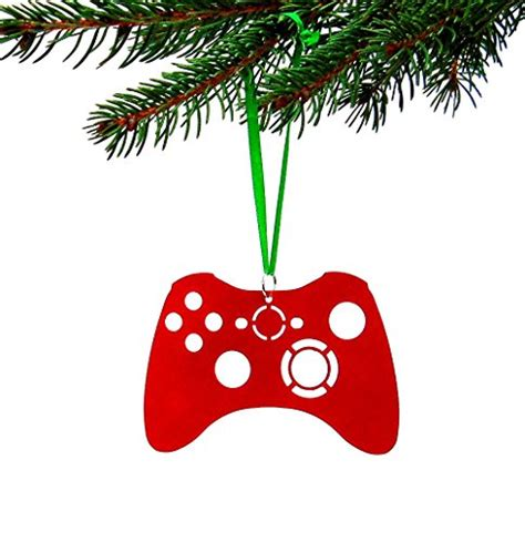 Which Is The Best Gamer Ornament Christmas Top Rating