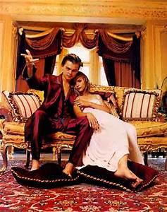 Leonardo Dicaprio And Claire Danes Image3