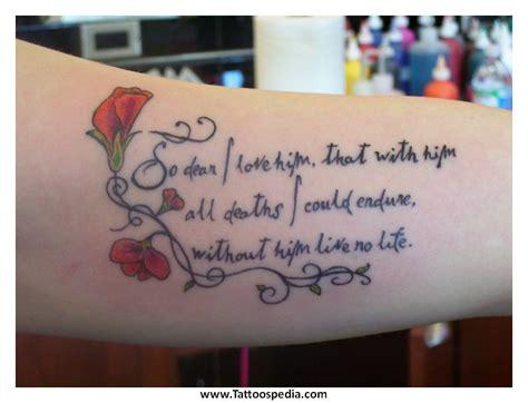 word quotes  tattoos quotesgram