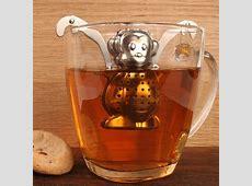 Passoire à thé rigolote Ideecadeaufr