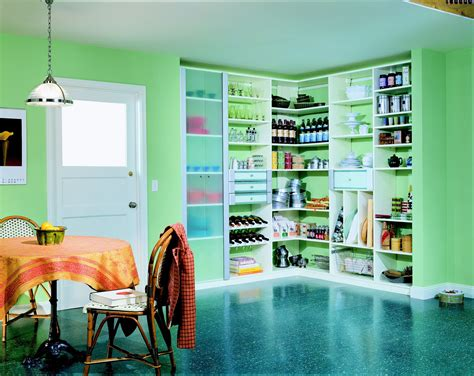 5 Easy Organizing Ideas To Get More Out Of Your Pantry