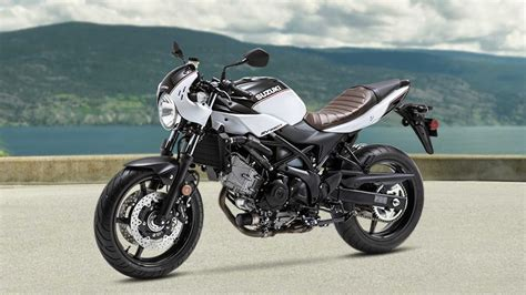 Is Suzuki Working On An SV650 Replacement With A Parallel ...