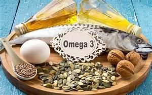 Omega 3 Fettsäuren Lebensmittel : 9 ways on how to strengthen nervous system health naturally ~ Frokenaadalensverden.com Haus und Dekorationen