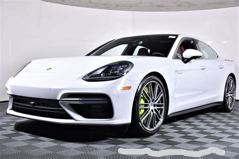 Compare 2021 porsche panamera different trims turbo s awd. 2021 Porsche Panamera Turbo S E-Hybrid Sedan Price, Review and Buying Guide | CarIndigo.com