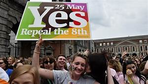 Abortion debate: 'Progressive' Ireland set to leapfrog NZ ...
