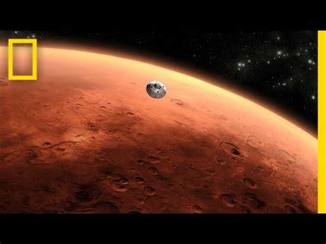 Mars Up Close, Part 1 Marc Kaufman  Nat Geo Live Youtube