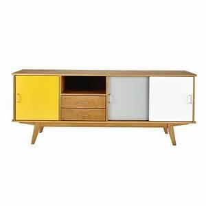 Maison Du Monde Bahut : mobili vintage proposte e foto di esempi con offerte online designandmore arredare casa ~ Teatrodelosmanantiales.com Idées de Décoration