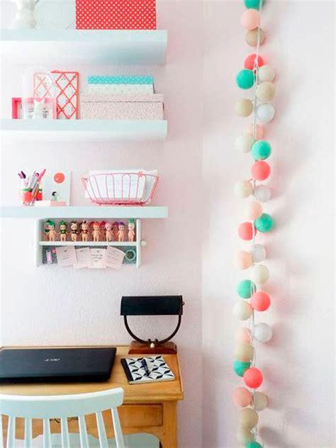 ideas  decorar  guirnaldas de luces