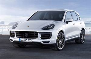 2017 Porsche Cayenne Turbo S : 2017 porsche cayenne now on sale in australia from 109 400 performancedrive ~ Maxctalentgroup.com Avis de Voitures