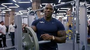 Watch  Flex Wheeler U0026 39 S Training Tips