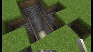 Semplici trappole mortali su minecraft contro i ladri