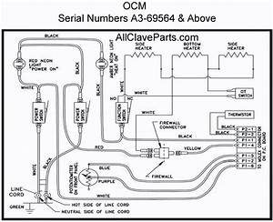 Ocm Serial   69564  U0026 Above