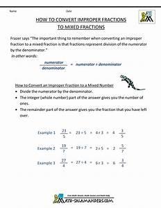 homework help improper fractions
