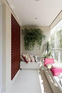 53, Mindblowingly, Beautiful, Balcony, Decorating, Ideas, To