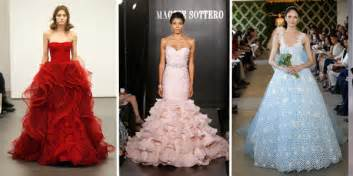 color wedding dresses your personality and originality - Chagne Color Wedding Dress
