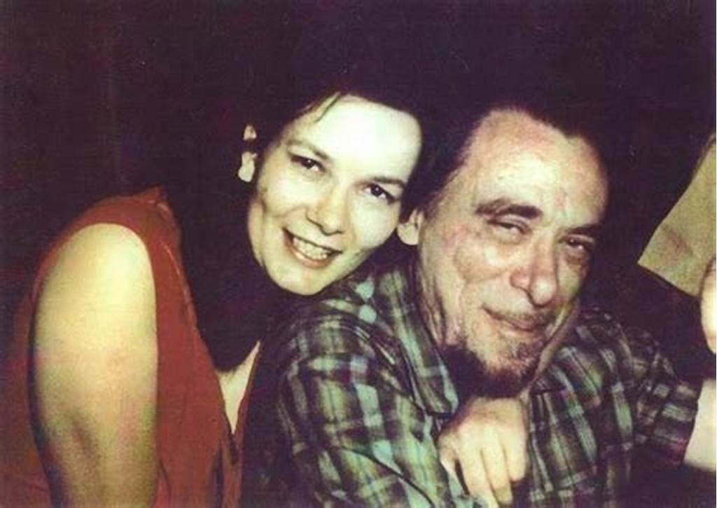 #Remembering #Charles #Bukowski #Through #One #Of #His #Lovers
