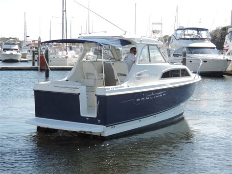 Bayliner Discovery Boats by Bayliner Discovery 246 2007 For Sale For 34 900 Boats