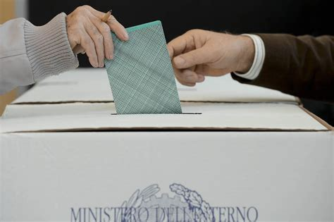 Interno Elezioni Comunali by Elezioni Comunali 2017 Si Vota Domenica 11 Giugno