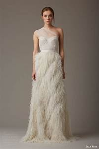 lela rose bridal spring 2016 wedding dresses wedding With lela rose wedding dress