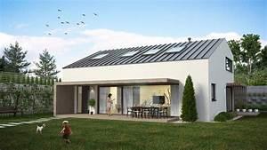 Prestavba domu projekty