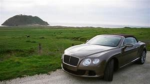 Bentley Continental Gt Speed Convertible  With Images