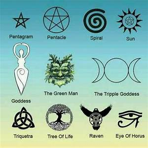 Wiccan/pagan symbols | Charmed | Pinterest | Sun, Wiccan ...