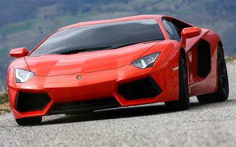 2012 Lamborghini Aventador Lp 700-4 First Drive