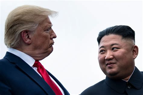 Overall, little is known about the dictator's early life. Donald Trump and Kim Jong Un Are Giving 'Shock Therapy' to ...
