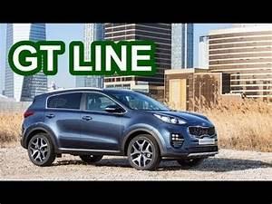 Sportage Gt Line : amazing 2018 kia sportage gt line interior exterior and drive youtube ~ Gottalentnigeria.com Avis de Voitures