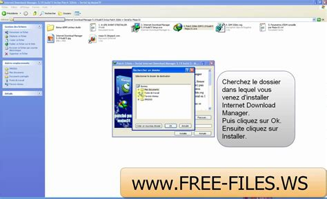 Installer Internet Download Manager Avec Crack Lingolong