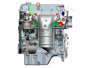 1 3l Dvvt Petrol Engine