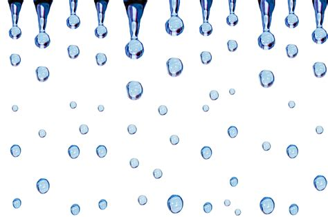 Water Drops Free Stock Photo - Public Domain Pictures
