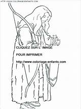 Coloring Narnia Pages Susan sketch template