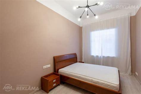 Plašs, saulains 4-istabu dzīvoklis Rīga - MM.lv