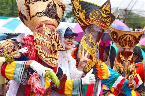 ghost festival        celebrated