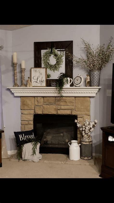 amazing fireplace mantel ideas  bring style