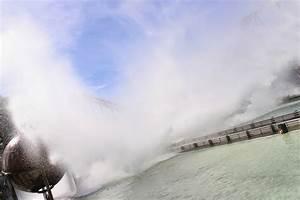 Thorpe Park Mania - Tidal Wave
