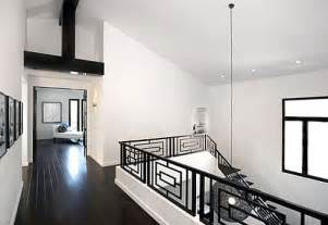 white interior homes stylish home black and white interiors