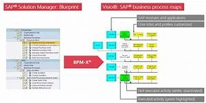 Re-documentation Of Sap Erp With Microsoft Visio