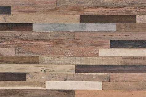Wood Wall Tiles by Wonderwall Studios Reclaimed Wood Paneling Caragreen