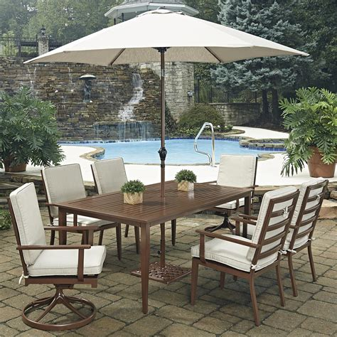 Restaurant Patio Furniture by Patio Sofas Outdoor Sofas Loveseats You Ll Wayfair