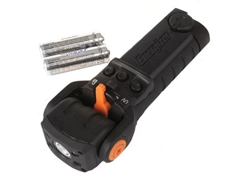 energizer night light flashlight energizer night strike led swivel light