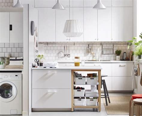 Mobili Bassi Ikea by Cucine Ikea Prezzi Bassi E Massima Componibilit 224 Cucine